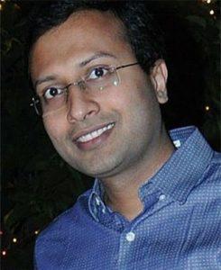 Neeraj Gutgutia